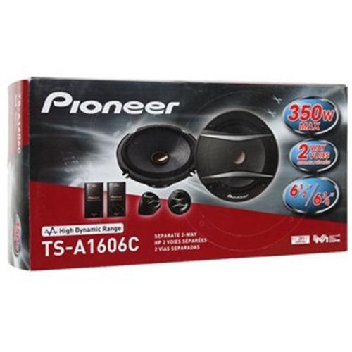 parlantes de auto pioneer ts-a1606c circuit