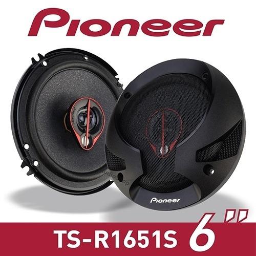 parlantes de auto pioneer ts-r1651s circuit