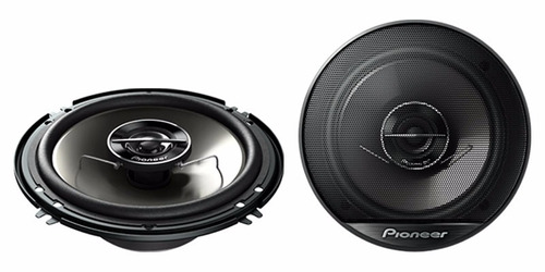 parlantes para auto pioneer ts-g1644r