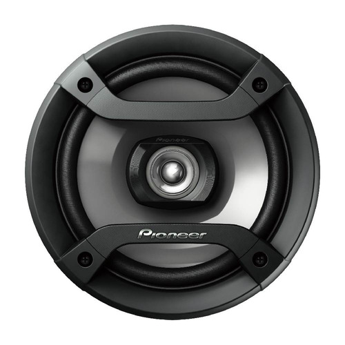 parlantes pioneer ts f1634r 6½ 16cm 200w