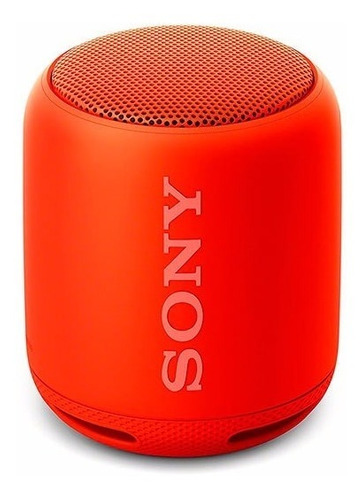 parlantes sony portatil bluetooth resistente al agua colores
