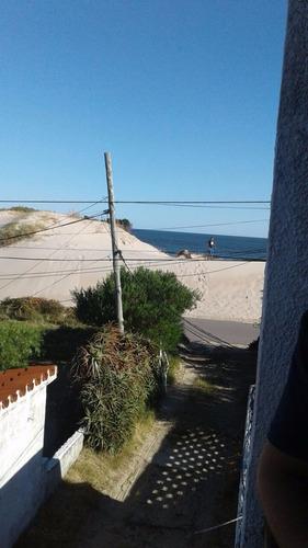 parque del plata para 6, frente al mar y cerca del centro