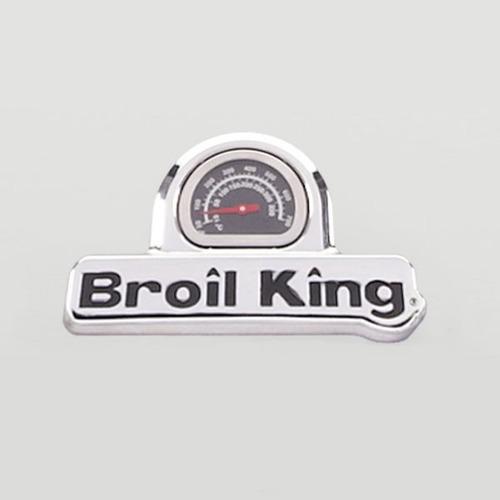 parrillero para apartamento a supergas broil king - canadá