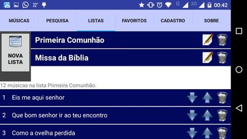 partituras e cifras catolicas android licença de 24 meses