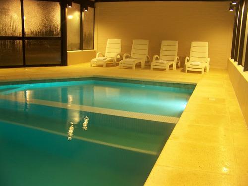 pase el dia  arenisca piriapolis solis piscina climatizada