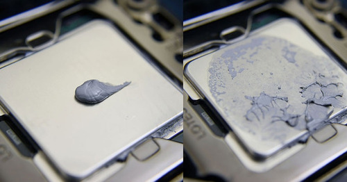 pasta termica grasa siliconada para pc notebook varias marca