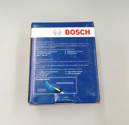 pastillas de freno delantera volkswagen bora 2008-