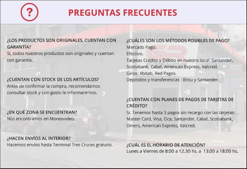 pastillas freno cerámica peugeot 206 1.6 02 xsara 03 307 del