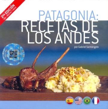 patagonia recetas de los andes de santangelo gabriel escarab