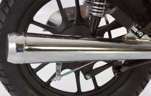 patagonian custom moto zanella