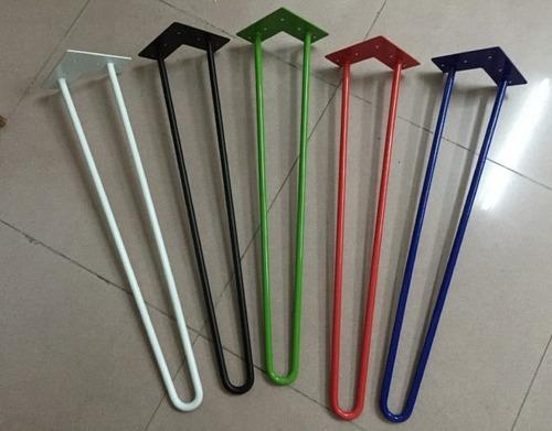 patas de hierro para todo tipo de muebles calidad a medida