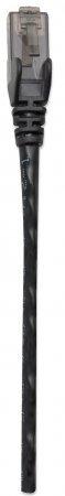 patch cat6  4,2 m / 14 feet negro intellinet