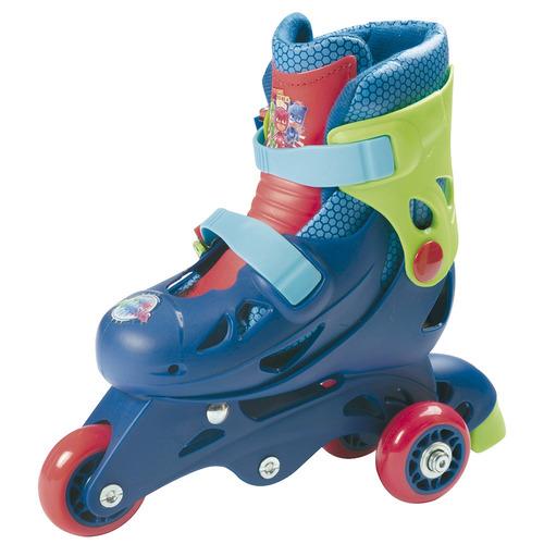 patín roller pj mask tri-skate extensible