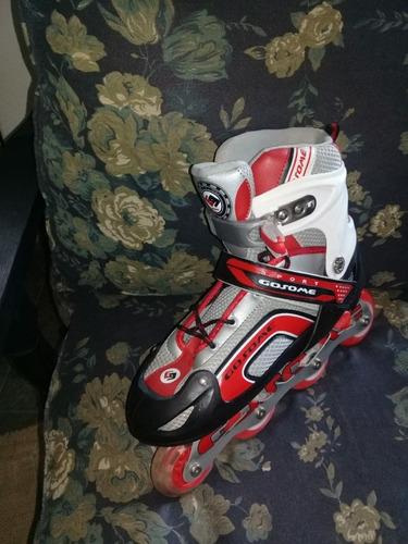 patines gosome 2 pares