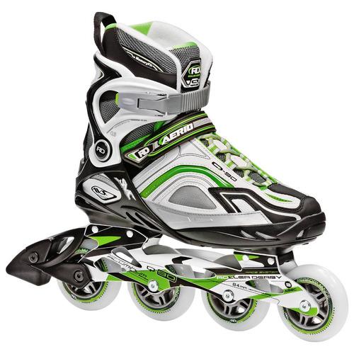 patines roller derby aerio q90 profesionales de dama