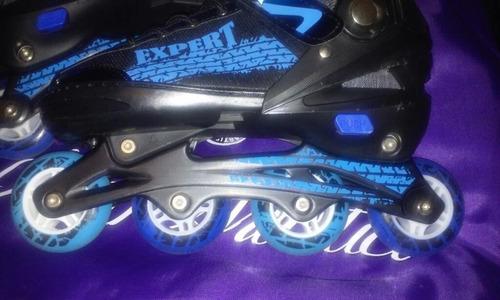 patines roller nuevos!!!