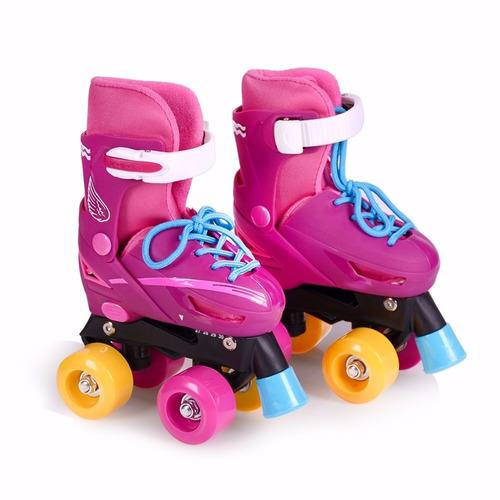 patines soy luna extensibles con accesorios