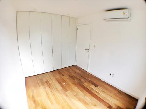 patio + balcon / cocina definida pta carr
