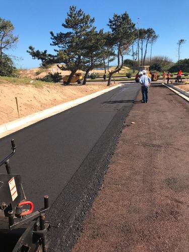 pavimentacion con asfaltos