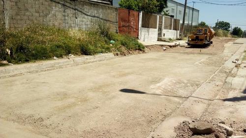 pavimentaciones con asfalto
