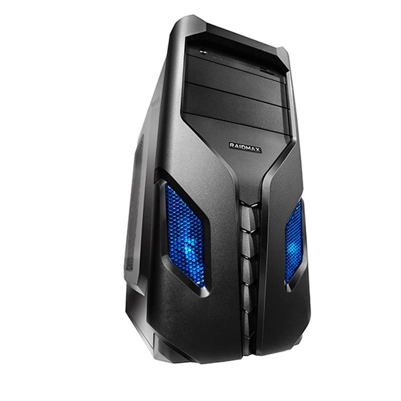 Pc Gamer Amd A8 7600 Quad Core 8gb 1tb Video Radeon R7 2gb ...