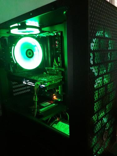 pc gamer xeon x5675 3.07ghz gtx 980