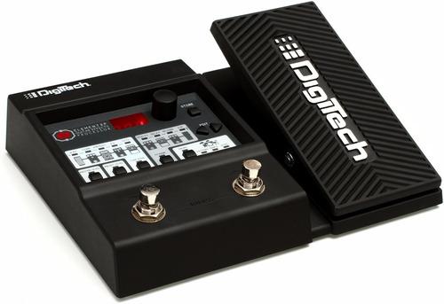 pedal multiefectos digitech elmtxp element xp