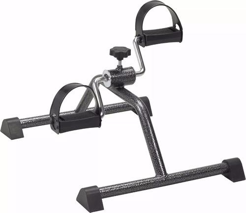 pedalera ejercicio rehabilitacion + regulación + desarmable