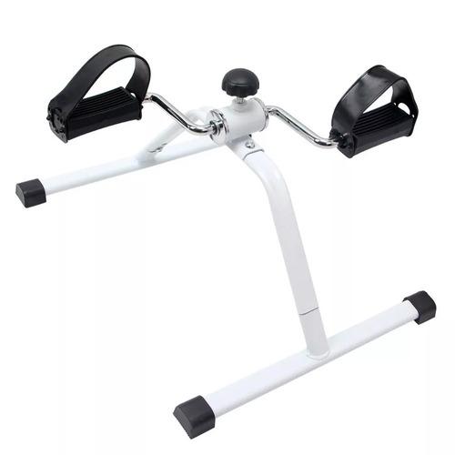 pedalera ejercitador de piernas para rehabilitación