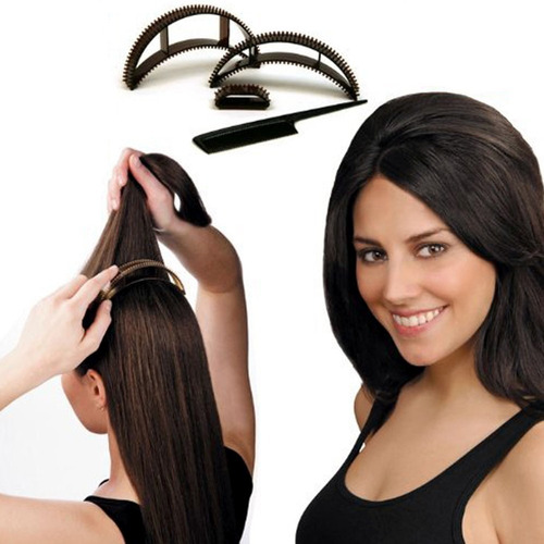 peinetas para el cabello cambia tu peinado luce tu pelo