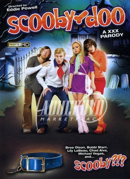 Pelicula Scooby Doo A Porn Parody Digital Hd