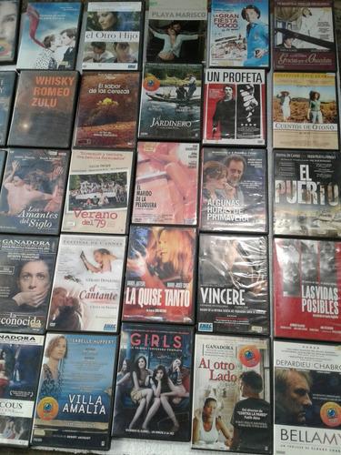 peliculas europeas originales en dvd desde 300