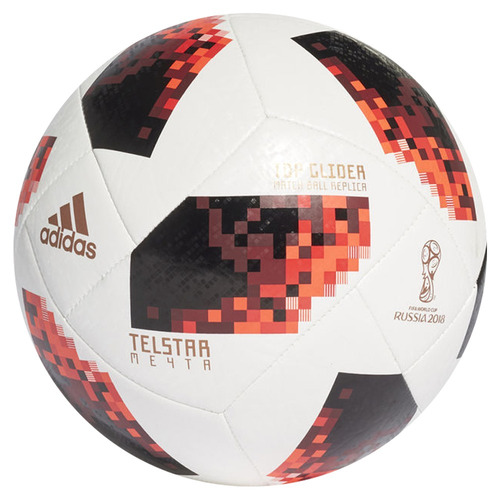 pelota adidas de fútbol telstar mundial fútbol 11 unico
