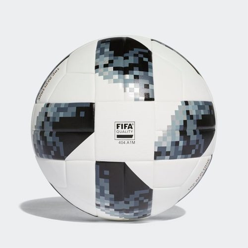 pelota adidas mundial rusia 2018 fútbol 11 campo unico