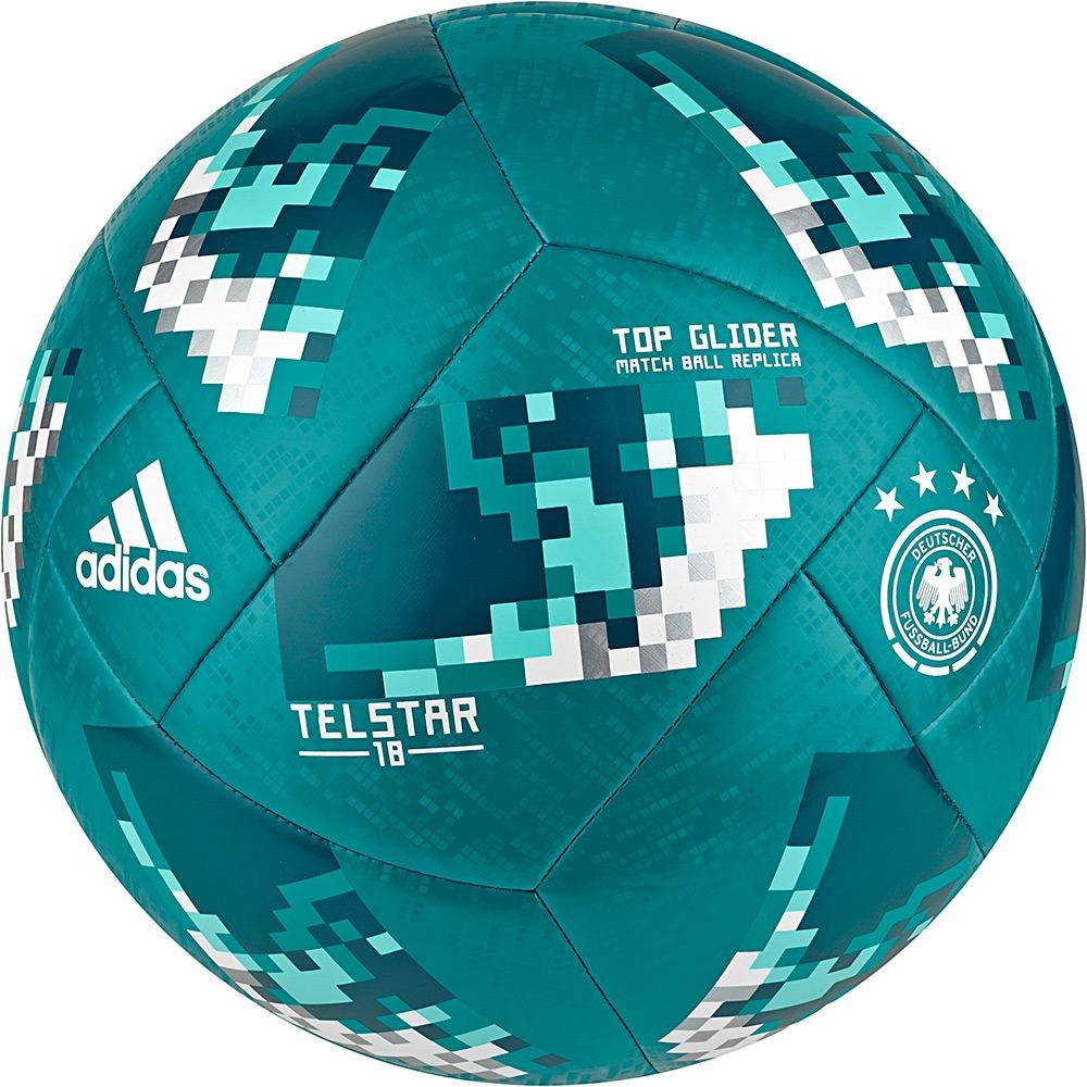 Pelota adidas Wc 18 Ball Dfb (ce9974)performance -   890 5b3f3de23a1db