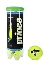 pelota de tenis prince champ (3 unidades)