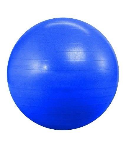 pelota esferodinamia 75 cm yoga - pilates - fitness envío