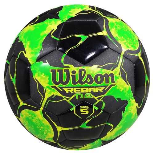 pelota futbol wilson