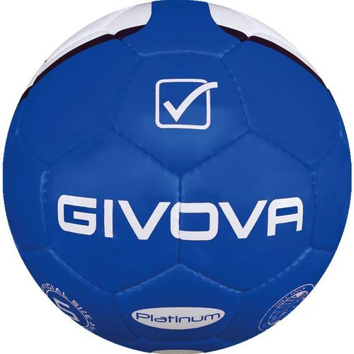 pelota givova platinum de fútbol cancha campo nº5 cinco