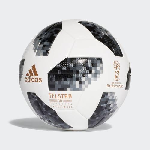d68aa5a92b273 Pelota Ofical adidas Mundial Rusia 2018 Fútbol 11 Campo -   3.290