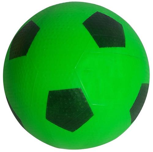 pelota pvc grueso futbol  /  juguete - el regalón