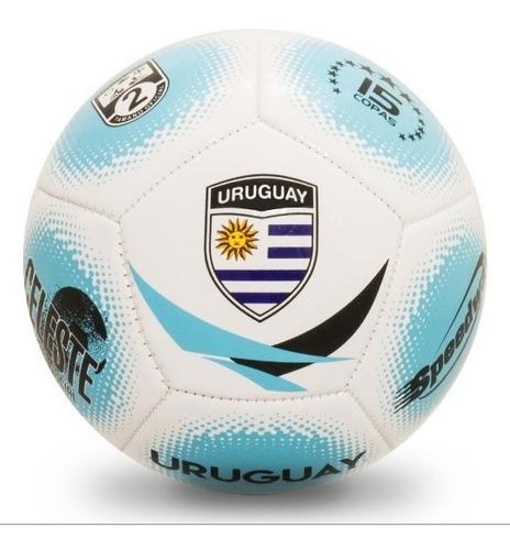 pelota uruguay n2 cocida diseños copa américa virtual shop