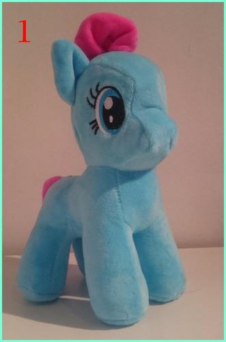 peluche my little pony mi pequeño pony grandes 22 cm