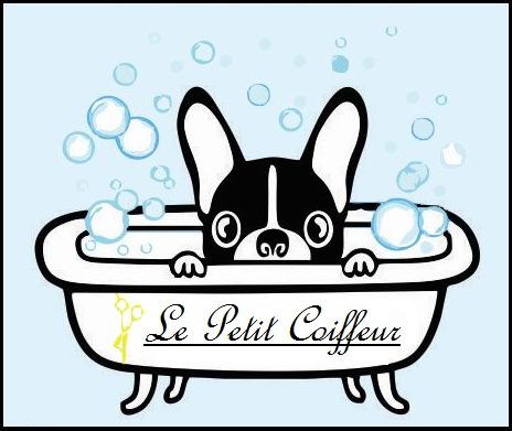 peluqueria canina, baños y esquilas!