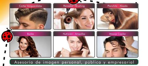 peluqueria unisex (centro estetico integral)