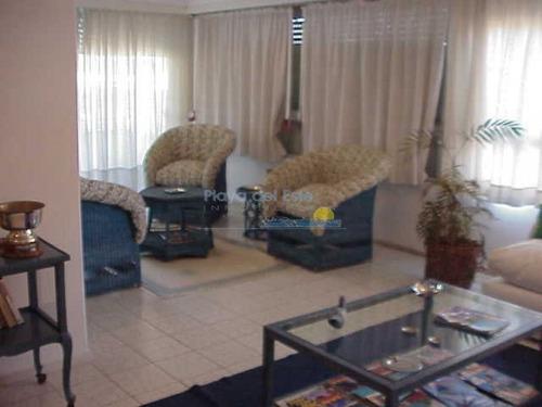 península, 2 dormitorios - ref: 273
