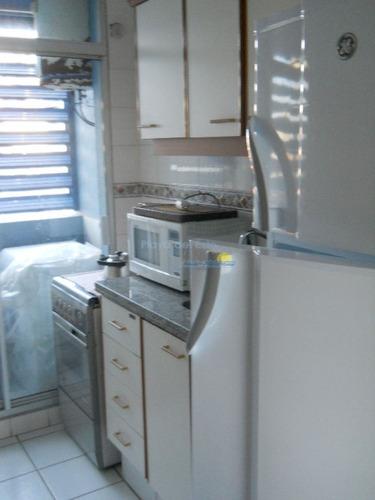 península, 2 dormitorios - ref: 4733