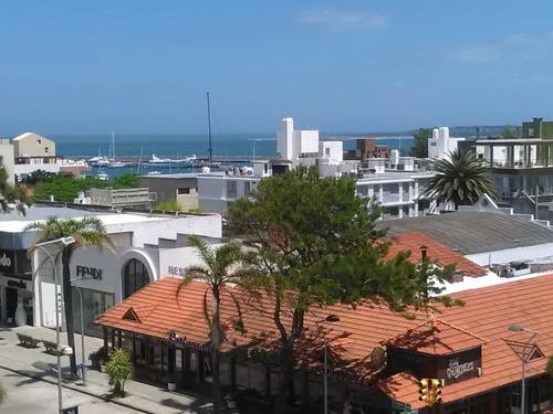 peninsula excelente apartamento vista puerto