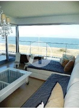 pent house frente al mar