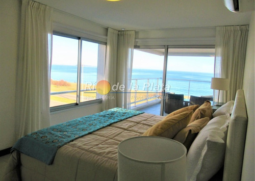 pent house!! playa mansa - ref: 9321